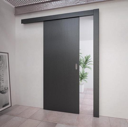 Финские межкомнатные двери купить в СанктПетербурге и