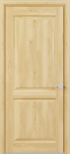 Дверь массив сосна под покраску хабаровск