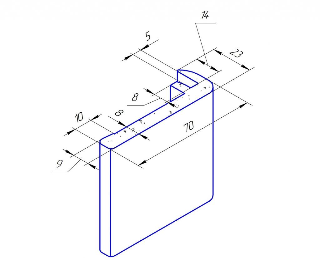 Схема наличника Капель Классик F-образный.jpg
